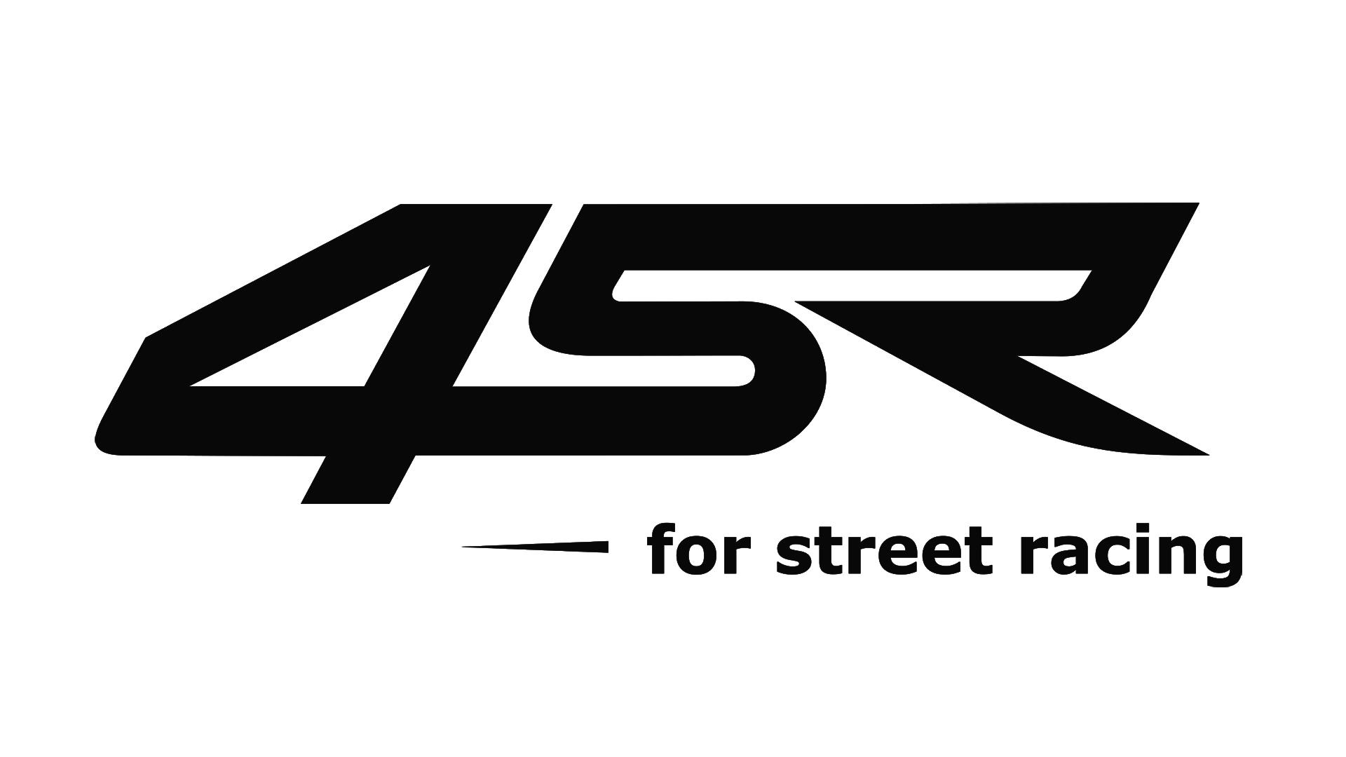 logo 4SR